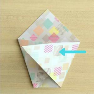 Petit emballage rapide et joli pour les petits cadeaux – tuto