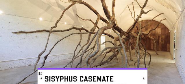 sisyphus casemate