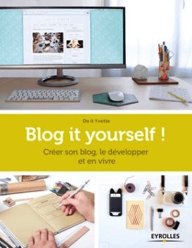 livre blog it yourself