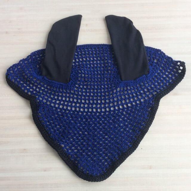 Bonnet pour cheval