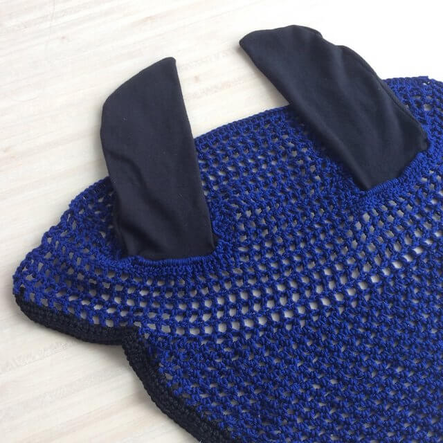 Bonnet anti-mouches