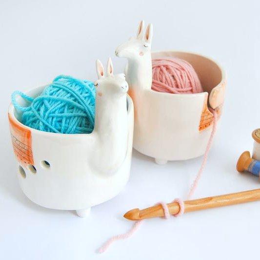 30 idées de cadeaux de Noël pour une tricoteuse