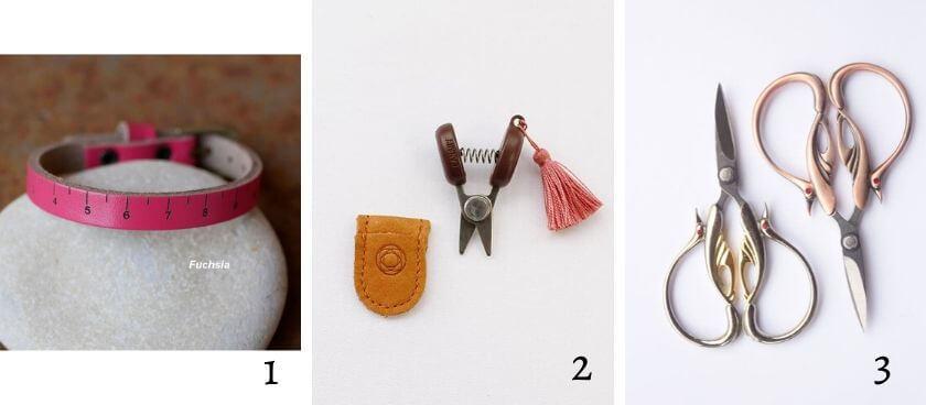 Ciseaux de couture idées cadeaux couturière