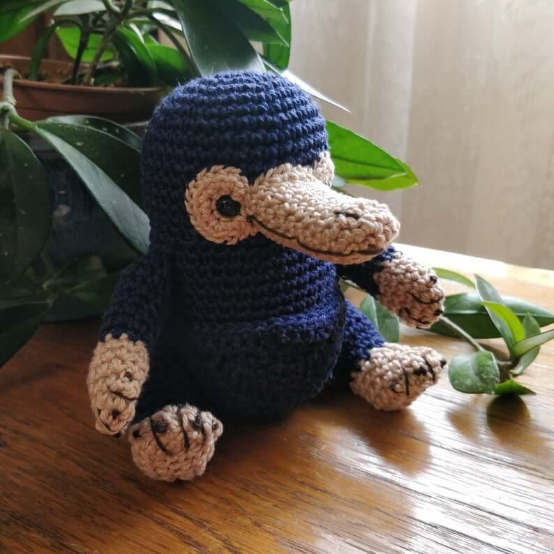 niffleur crochet