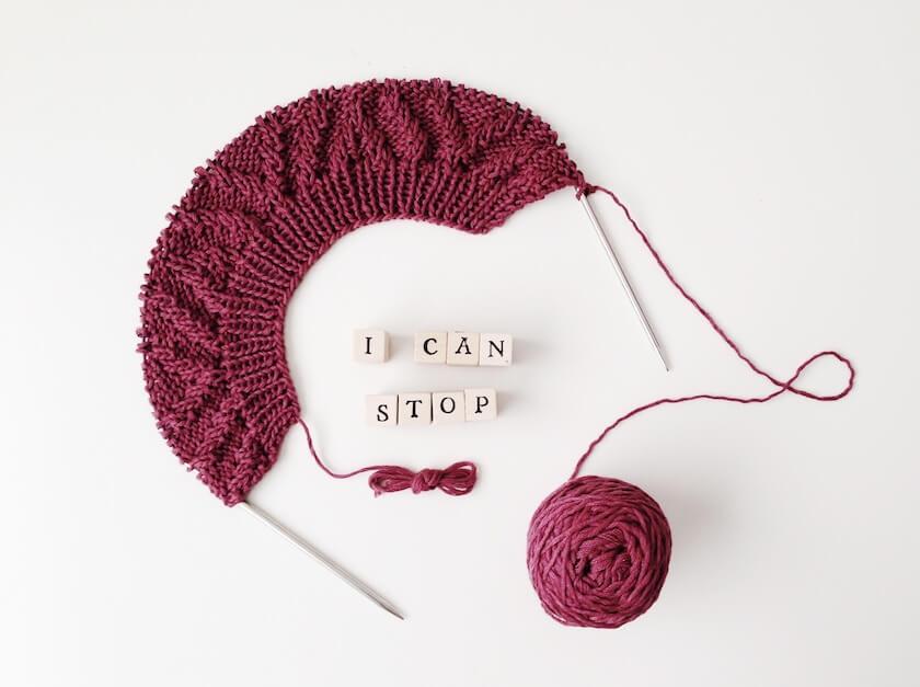 tricot addict